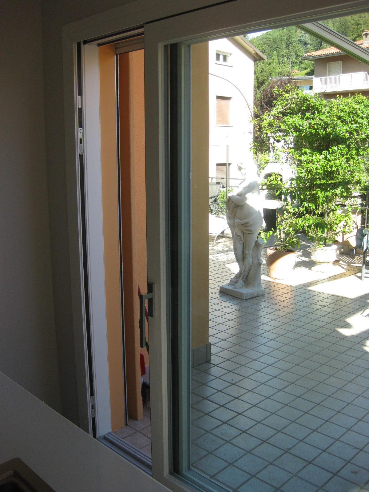 Riqualificazione energetica appartamento