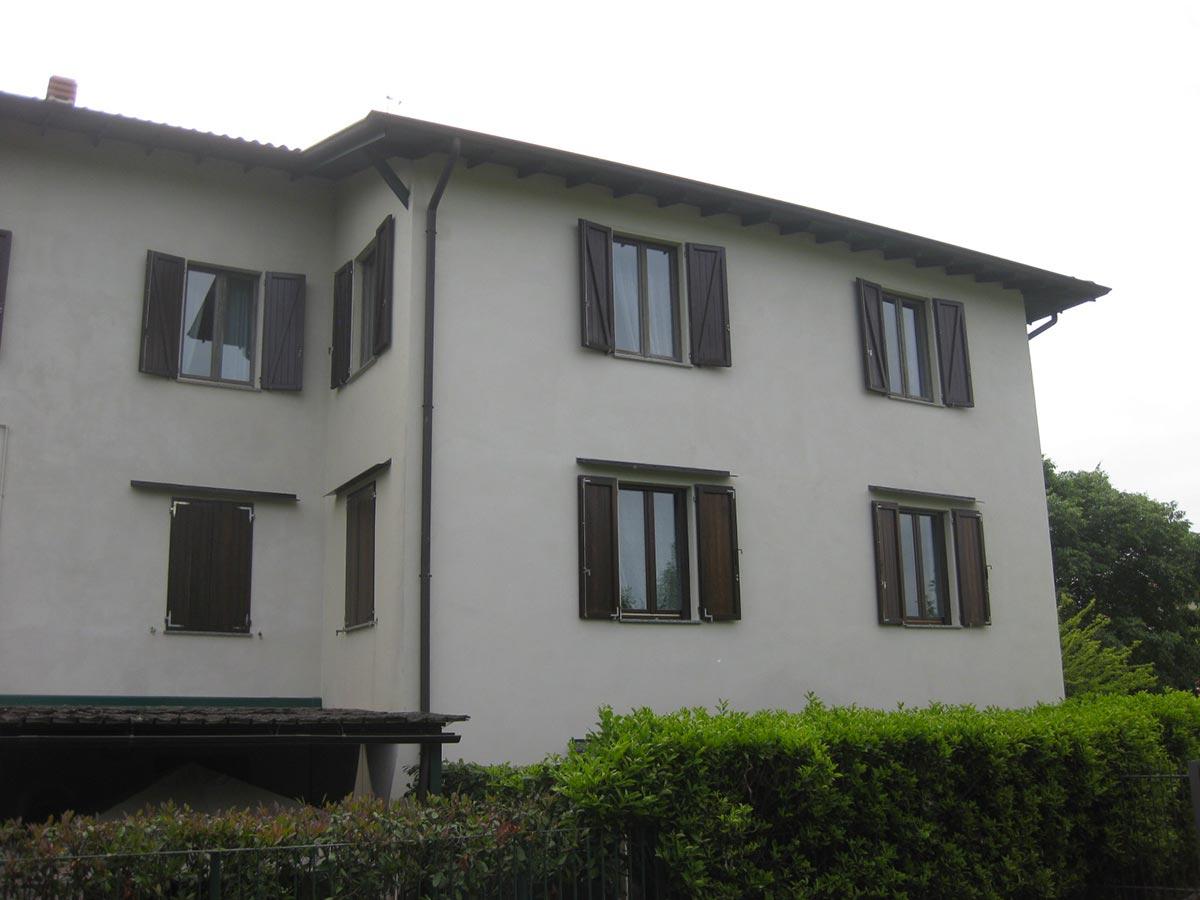 Rifacimento facciata condominiale