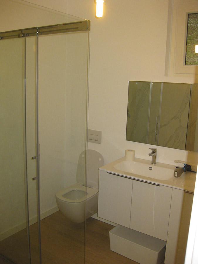 Ristrutturazione completa interno appartamento